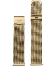 Cluse CLS046 Ladies La Boheme mesh band