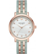Kate Spade New York KSW1423 Dames monterey horloge