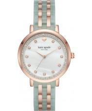 Kate Spade New York KSW1423 Dames monterey horloge