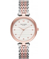 Kate Spade New York KSW1451 Dames varick horloge