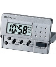 Casio PQ-10D-8REF Wekker