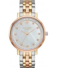 Kate Spade New York KSW1143 Dames monterey horloge