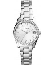 Fossil ES4317 Dames scarlett horloge