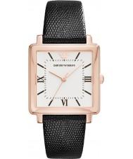 Emporio Armani AR11067 Dames jurk horloge