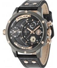 Police 14536JSU-03 Mens adder horloge