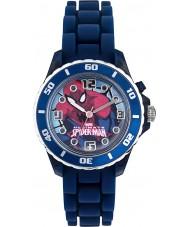 Disney SPD3415 Jongens spiderman horloge