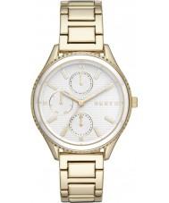 DKNY NY2660 Dames Woodhaven horloge