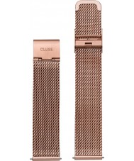 Cluse CLS047 Ladies La Boheme mesh band