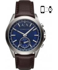 Armani Exchange Connected AXT1010 Herenkleding smartwatch