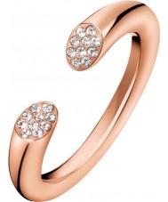 Calvin Klein Dames briljante ring