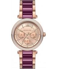 Michael Kors MK6536 Dames parker horloge